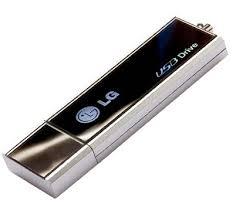 lg usb memory stick