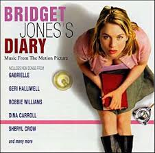 bridget jones diary cd