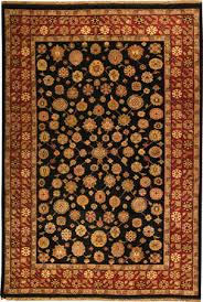 indian floral patterns