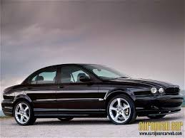 jaguar x type sport