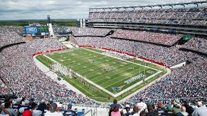 gillette seating