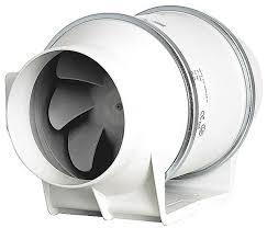fan ducts
