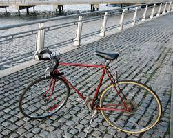 royce union road bike