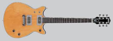 malcolm young signature guitar