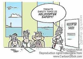 health and safety meeting
