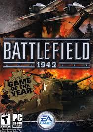 battlefield 1942 games