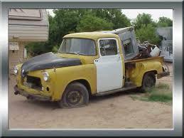 52 dodge truck