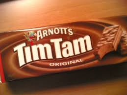 arnotts tim tam