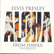 Elvis Presley - Where Do You Come From?