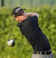 john merrick golf
