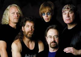 Creedence Clearwater Revisited - Creedence Clearwater Revisited