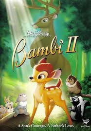 bambi 2 movie