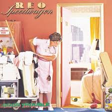 Reo Speedwagon - Back In My Heart