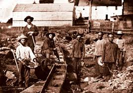 gold rush pictures
