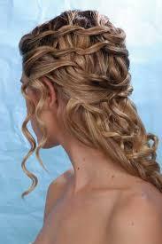 peinados para vestido