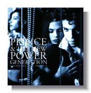 Prince & The New Power Generation - Push