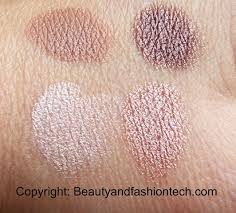 mac paint pot swatch