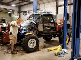 bronco jeep