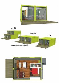 containers design