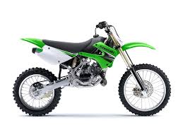 kx85 2009