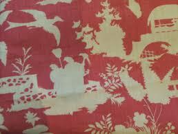 chinoiserie fabrics
