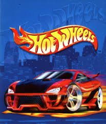 hot wheels video