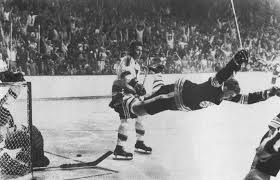 bobby orr hockey