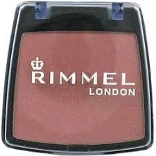rimmel powder