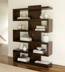 bookcase contemporary