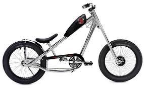 jesse james bicycle