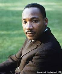dr martin luther king jr picture