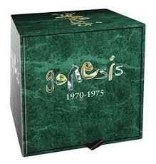 genesis box