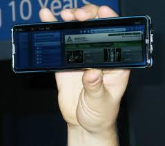 nokia iphone clone