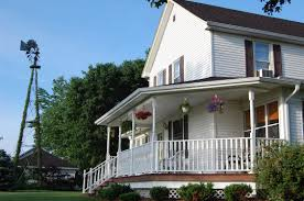 pictures of front porches