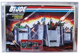 gi joe headquarters