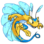 faerie neopets