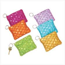 purse keychains