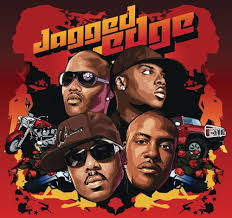 jagged edge cd