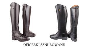 buty oficerki