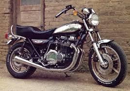 1980 kawasaki z1 classic