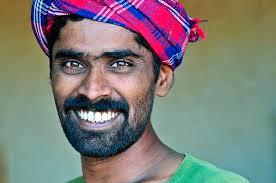 india male