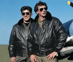 g1 flight jackets