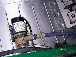 honda fuel system