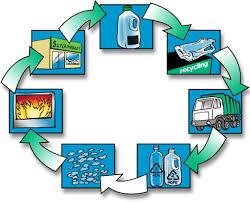 recycle plastic bottles