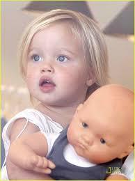 jolie pitt babies