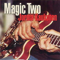 Jorma Kaukonen - Magic Two