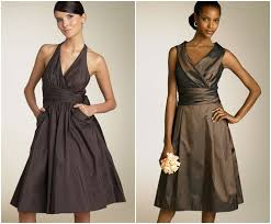 bridesmaid dress designs