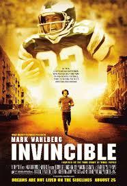 the invincible movie