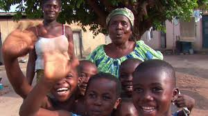 pictures of ghana africa