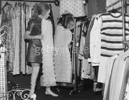fashion in 1968